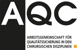 Logo de l'AQC