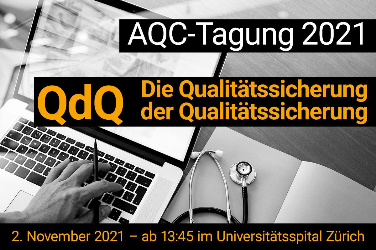 Bild AQC Tagung 2021